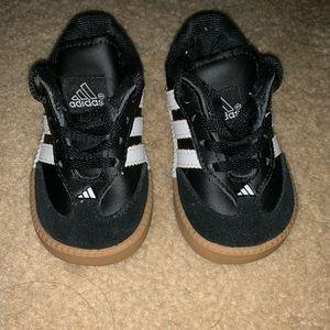 Samba baby adidas shoes